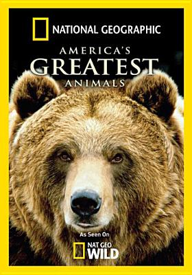 AMERICA'S GREATEST ANIMALS (DVD)