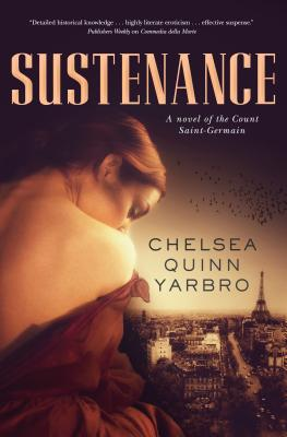 Sustenance By Yarbro, Chelsea Quinn
